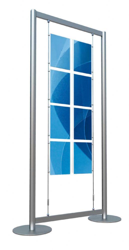 freestanding-стенд art-display A3