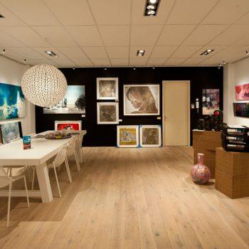 Система подвески и подсветки картин Комби рейл про лайт