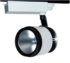 Procyon 3 LED 40 белый Акцентная подсветка витрин, стеллажей, экспонатов.
