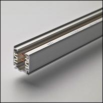 Шинопровод для подвесных систем освещения