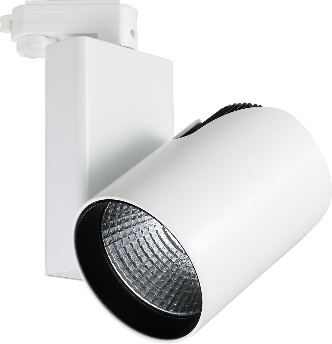 Castor LED Светильник направленного света