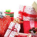 Новогодние подарки всем!