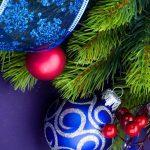 Сновым годом и рождеством!