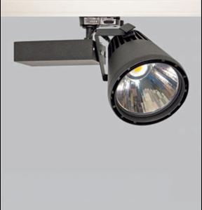 GLIDER LED Акцентная подсветка витрин, стеллажей, экспонатов.