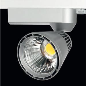 LEAN TRACKLIGHT Акцентная подсветка витрин, стеллажей, экспонатов.