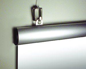 Комплект для подвеса постеров POSTER-SNAP
