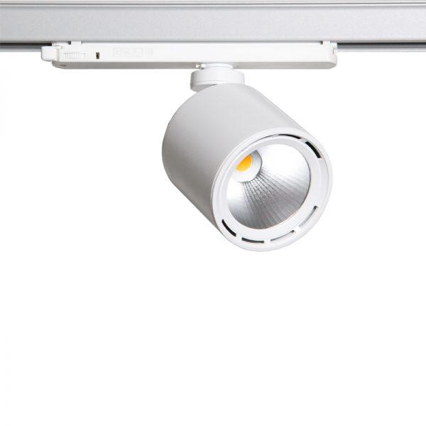 Светильники для витрин, товаров, картин GA16 Cafeteria