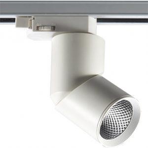 Gemini LED Светильник направленного света
